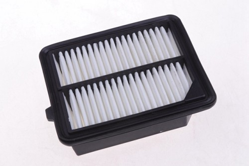 Motor de coche barato de alta calidad reemplazar piezas 17220-5K0-A00 filtro de aire para Honda Spirior