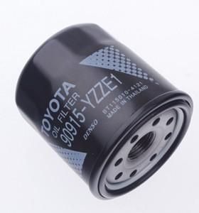تصنيع السيارات السيارات محرك الأنظف النفط 90915-YZZE2 فلتر زيت الوقود لتويوتا كامري \ بريفيا \ JIAMEI