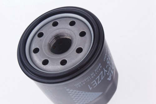 Produk Asesoris Kendaraan Baru, Filter Oli Asli Untuk Toyota Camry \ Previa \ JIAMEI 90915-YZZE1
