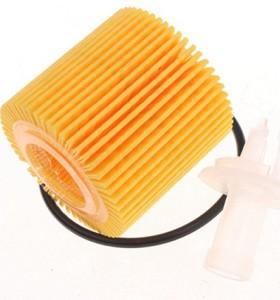 Fabricación al por mayor de piezas de motor de coche de rendimiento 04152-31080 filtro de aceite para Toyota Corolla \ RAV4