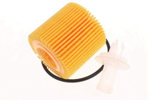 Kinerja pembuatan grosir bagian-bagian mesin mobil 04152-31080 Filter oli untuk Toyota Corolla \ RAV4