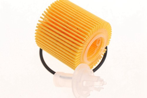 Aksesoris Suku Cadang Mesin Asli Berkualitas Asli 04152-B1010 Filter Oli Untuk Toyota Reiz
