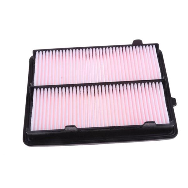 Manufacturing car air filter