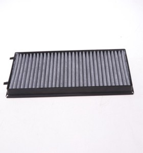 Competitive Price Quality Carbon Sponge Filter Paper 64116921018 Air Conditioner Filter For BMW 7
