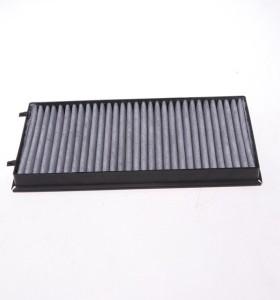 Papel de filtro de esponja de carbono de calidad de precio competitivo 64116921018 filtro de aire acondicionado para BMW 7