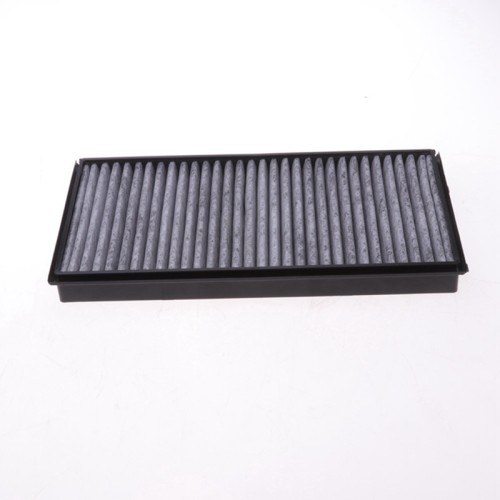 Harga Kompetitif Kualitas Kertas Spons Karbon Filter 64116921018 Ac Filter Untuk BMW 7