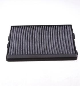 Filtro de aire acondicionado de repuesto de piezas de automóviles de mejor venta para BMW 5 Series 64110008138