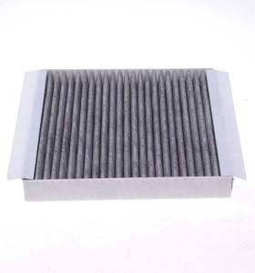 Filtro de aire acondicionado de repuesto de piezas de automóviles de mejor venta para BMW Z4 Series 64316915764