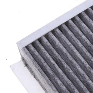 Best Sale Auto Parts Penggantian Air Conditioner Filter Untuk BMW Z4 Series 64316915764