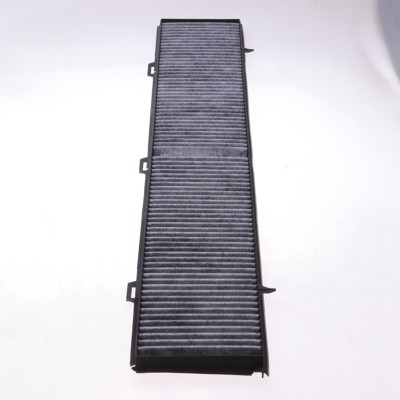 Hot Sale Car Bulk Replace Parts Activated Carbon Air Conditioner Filter For BMW  64319313519