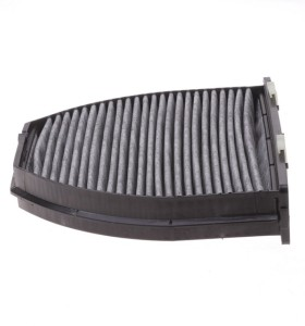 Best Sale Auto Parts Replacement A2128300318 Air Conditioner Filter For Mercedes Benz C-CLASS CLS-CLASS