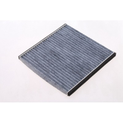 New Standard Size Automotive Spare Parts 87139-33010 Air Conditioner Filter Paper For Toyota Camry