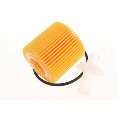 Fabricación de automóviles Auto filtro de combustible de aceite limpiador de aceite 04152-37010 para Toyota Carina \ Levin \ Prius