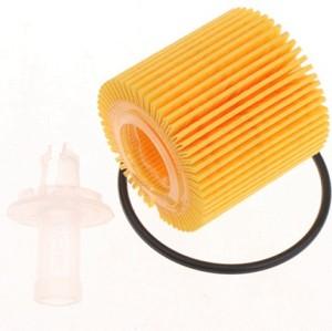 OEM Kualitas Terbaik Bagian-bagian Mesin Otomotif Filter Oli Untuk Toyota Reiz 04152-B1010