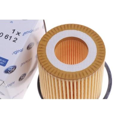 Filtro de aceite de piezas de motor de coche de rendimiento de fabricación al por mayor para Ford Everest BB3Q-6744-BA