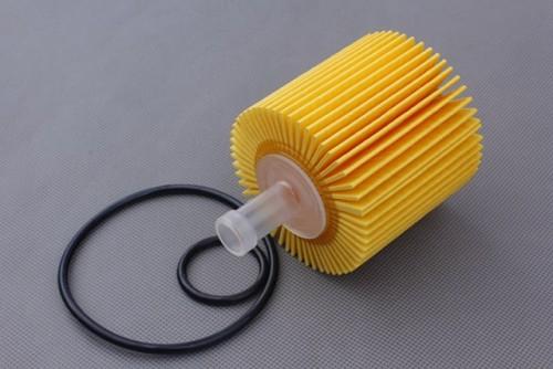 Pabrik Pasokan Langsung Auto Suku Cadang 04152-31080 Filter Oli Untuk Toyota Corolla \ RAV4 \ Camry