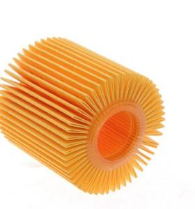 جودة الأصلي أجزاء المحرك اكسسوارات السيارات 04152-31080 تصفية النفط لتويوتا كورولا \ RAV4 \ كامري