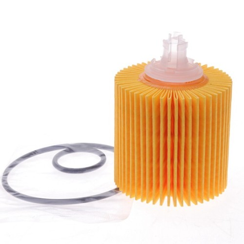 Aksesoris Suku Cadang Mesin Asli Berkualitas asli 04152-31080 Filter Oli Untuk Toyota Corolla \ RAV4 \ Camry
