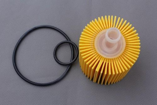 Limpiador de aceite auto del coche de la fabricación del OEM 04152-31080 Filtro de aceite para Toyota Corolla \ RAV4 \ Camry
