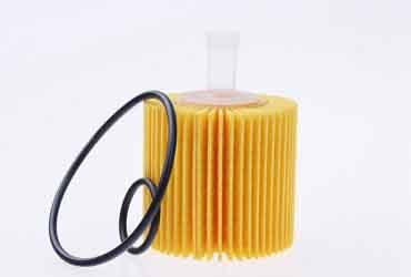 OEM Manufacture  Auto Oil Cleaner Filter