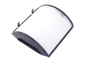 Air Conditioner Nylon Dust Filter Mesh For Merced