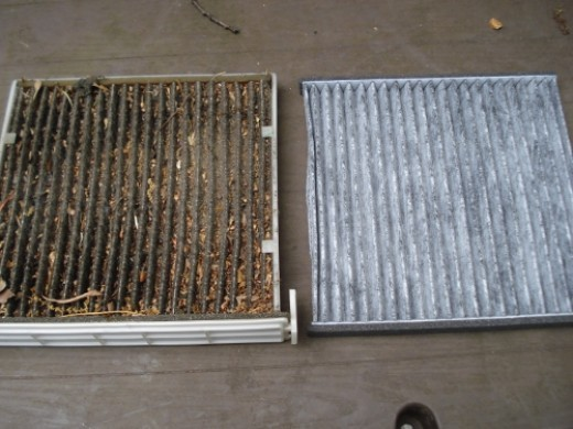 factory direct  cabin filter manufacturer