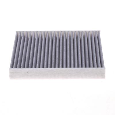 filtro de aire acondicionado del automóvil
