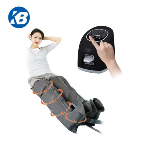 intermittent pneumatic compression limb therapy system