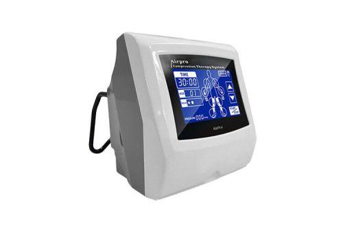 2019 New Product 4 chamber Air Pressure Body Massager Leg Massage Machine