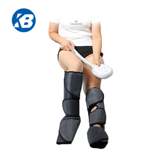 Most effective muscle relax air pressure leg full body massager