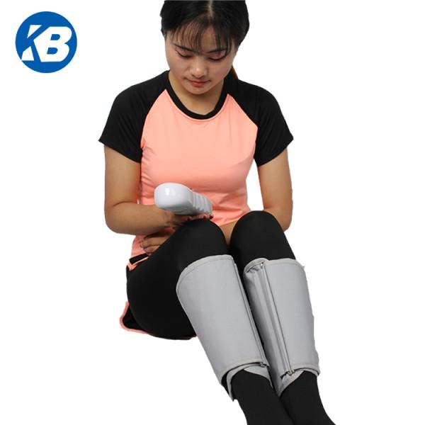 Medical Equipment Lymphatic Drainage Air Compression Beauty Machine Leg Massager