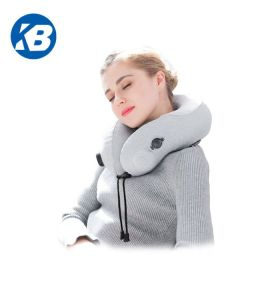New journey pressotherapy cervical vertebra kneading massager neck massage pillow