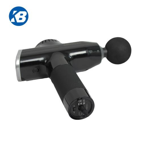 Newest Intelligent fascial massage Gun  electric massage device