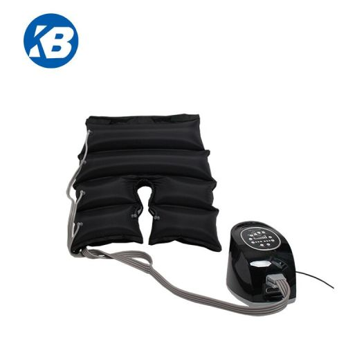 muscle recovery compressible physiotherapy device hip leg massage machine