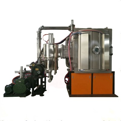 Vacuum magnetron sputtering coating equipment  metallization coating machine