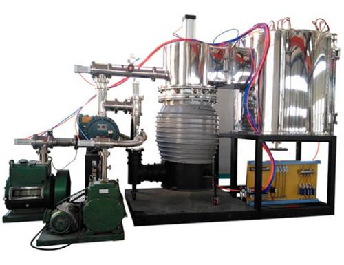 Vacuum Magnetron Sputtering Coating Machine