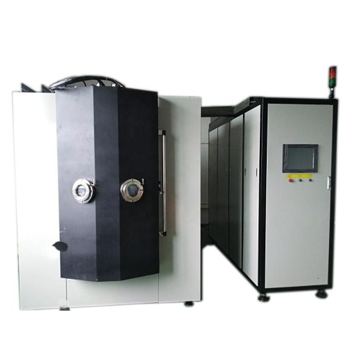 PVD Vacuum Magnetron Sputtering Coating Machine