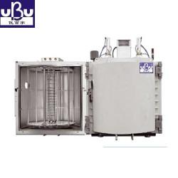Plastic Metalizing machine   Vacuum Plating Machine