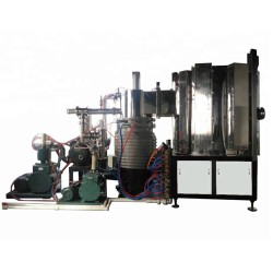 Functional Films-Vacuum Magnetron Sputtering Coating Equipment