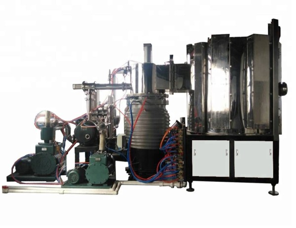 Functional Films-Vacuum Magnetron Sputtering Coating Equipment