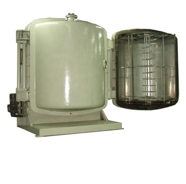 PVD aluminium vacuum coating metallizing machine