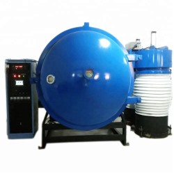 Vacuum Evaporation Coating Machine