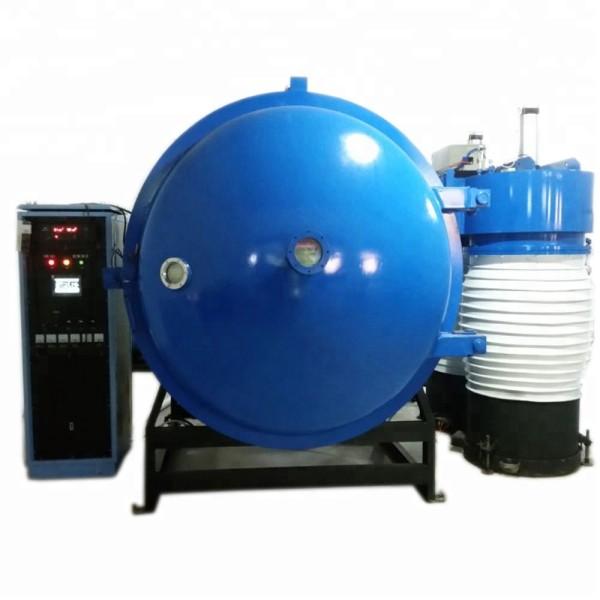 Vacuum Evaporation Coating Machine