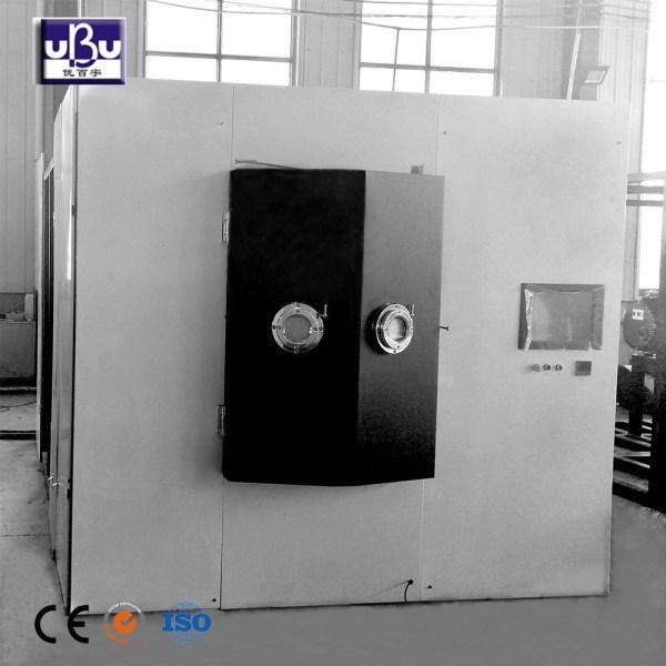 Colorful glass vacuum PVD Coating Machine /magnetron equipment /metallizing plant