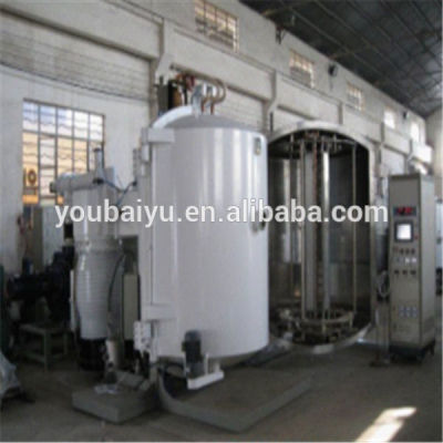 Vacuum Evaporation Coating Machine for ceramics products
