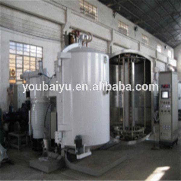 Vacuum Evaporation Coating Machine for ceramics products
