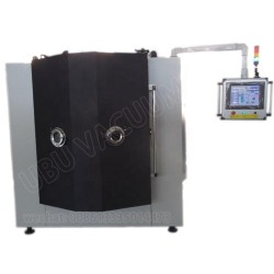 Vacuum intermediate frequency coating equipment
