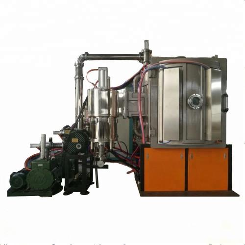 Multi-Function Intermediate Frequency Vacuum Coating Machine