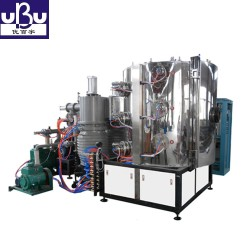 Intermediate frequency vacuum coating equipment