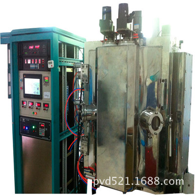 DLC & Tools and Mould Vacuum coating equipment